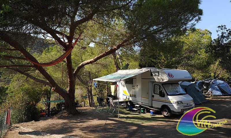 Piazzola Camping Laconella
