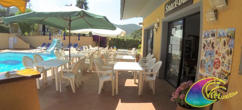 Bar Residence Alithai