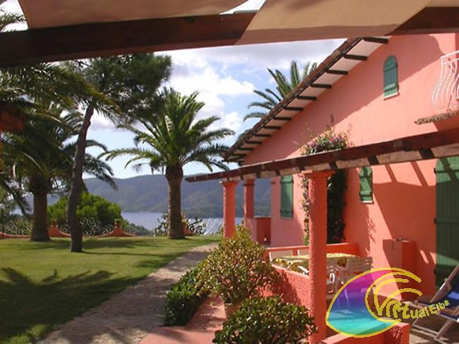 Porto Azzurro Gavila's Residence Elba