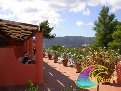 Porto Azzurro Residence Gavila's