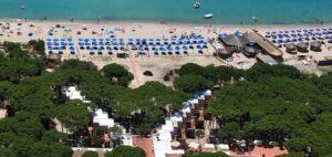 Marina di Campo Residence Hotel Iselba