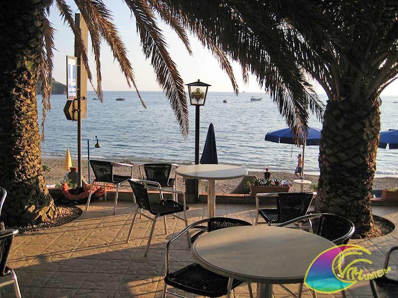 Bar Mandel Spiaggia Morcone