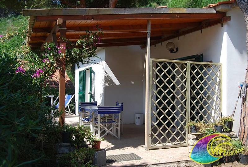 Appartamento Montecristo Residence Mandel 2