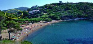 Porto Azzurro Appartamenti Arrighi