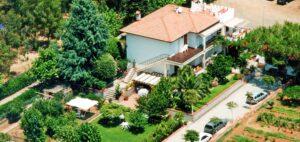 Appartamenti Bondi Barbarossa Porto Azzurro