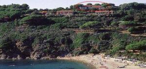 Casa vacanze Punta Morcone
