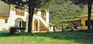 Appartamenti Lacona