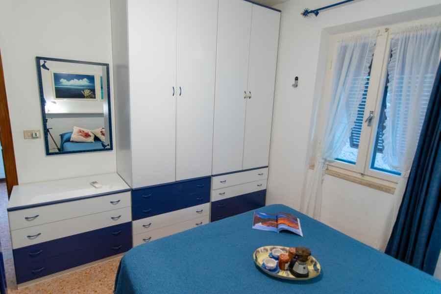 Biodola Wohnung der Ginestra Zimmer