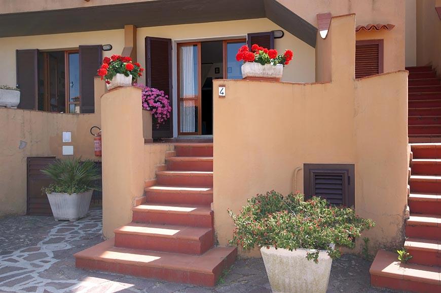 Marciana Marina Appartamento Paola