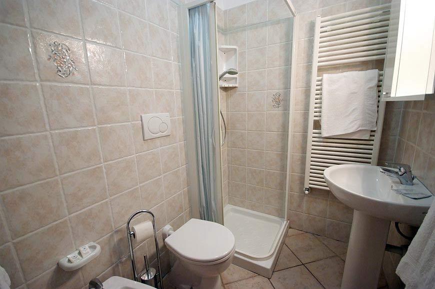 Bagno Appartamento Marciana Marina