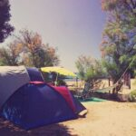 Camping Tallinucci