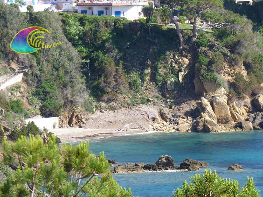 La Spiaggia del Viticcio sx