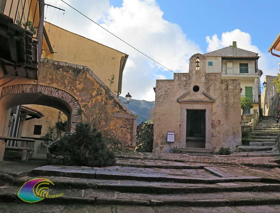 Cappella di San Liborio (Marciana)