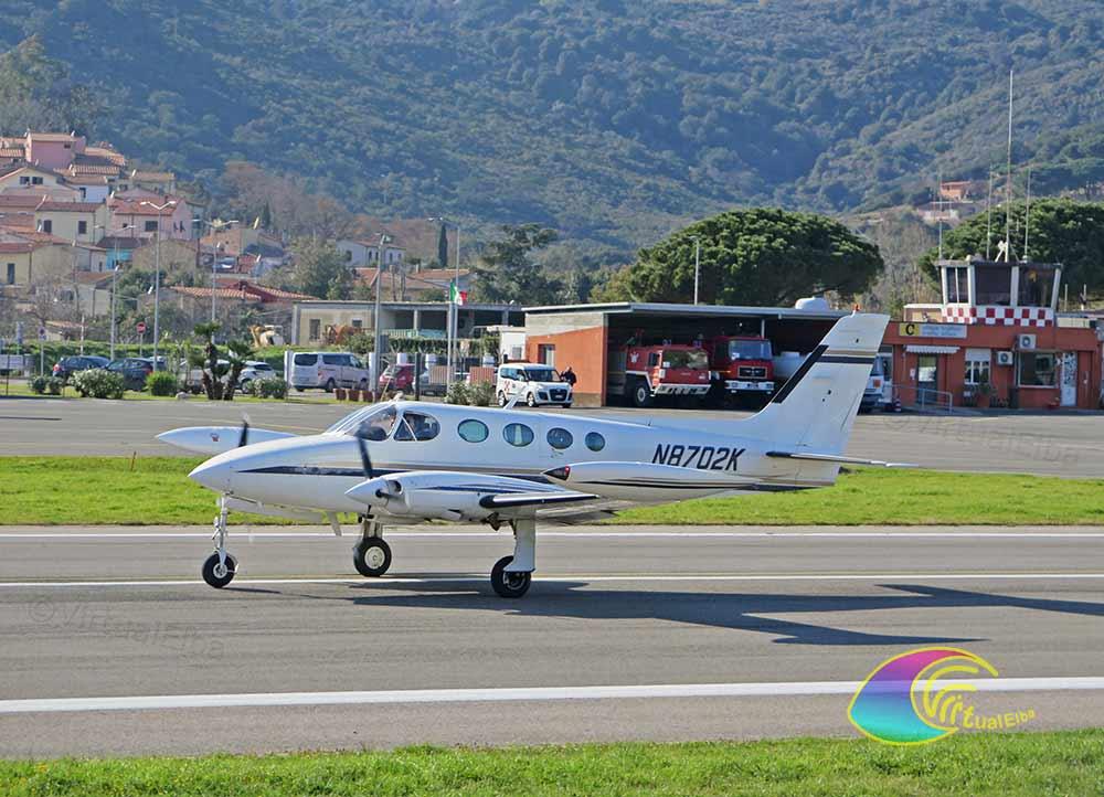 Voli aerei Isola d'Elba