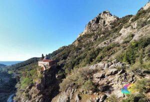 Santuario Madonna di Monserrato Porto Azzurro