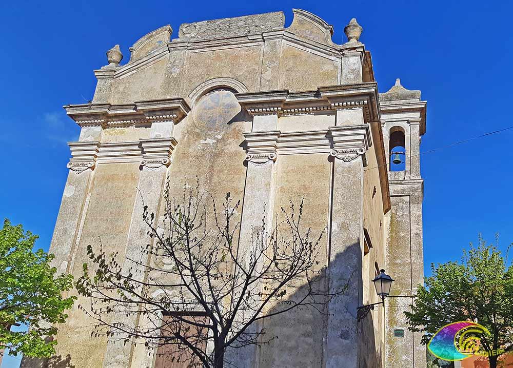 Chiesa di San Defendente Poggio