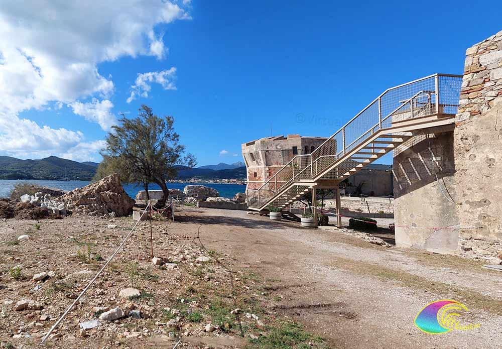 Torre di Passannante o del Martello Portoferraio